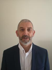 Marcus Lloyd, Chair of CSS Wales