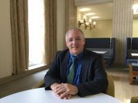 Mark Kemp, 2nd Vice President of ADEPT